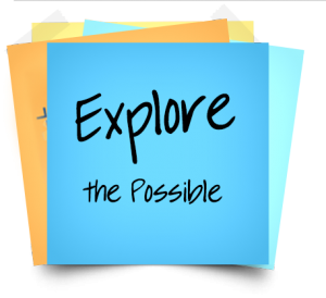 Explore the Possible