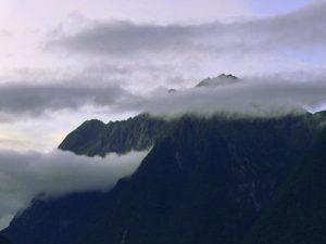 Mountain hightop