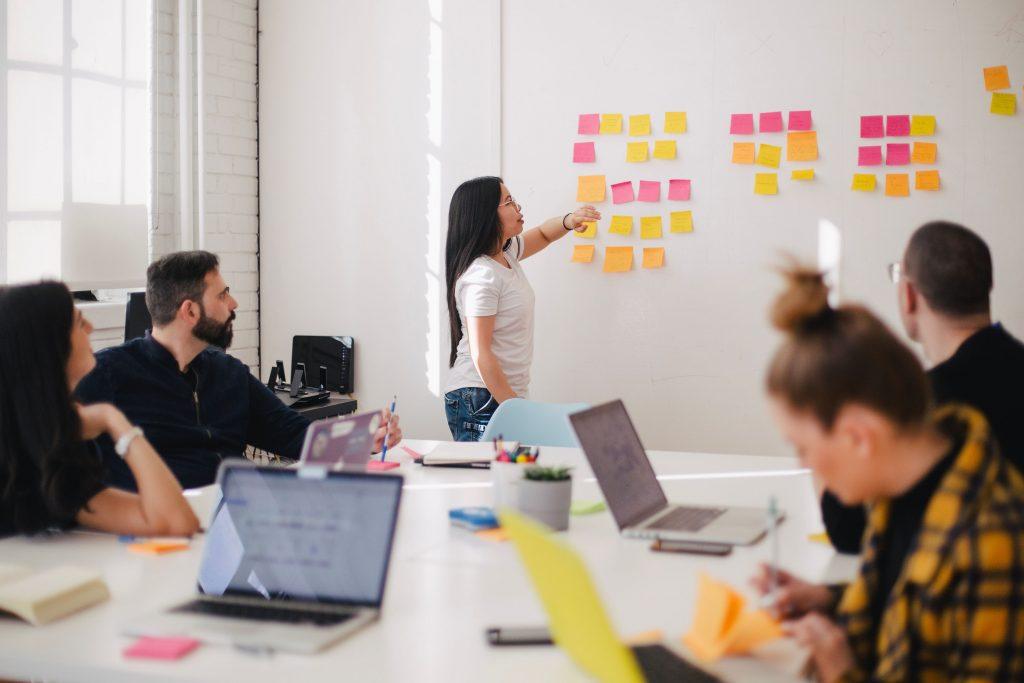 process meeting facilitation